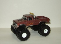 Форд Ford F-250 Monster Truck Goliath Бигфут Монстр трак 1979 Greenlight 1:43