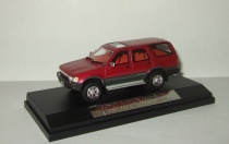 Тойота Toyota Hilux Surf 4x4 SSR-Ltd 1989 Urban Road Tuning Hi Story 1:43 HS041RE