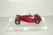 Riley 1934 Matchbox Models of Yesteryear