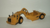 Трактор бульдозер скрепер Cat Caterpillar 631 E 4х4 2002 Norscot 1:50 8198