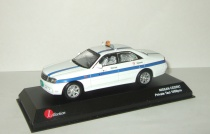 Ниссан Nissan Cedric Private Taxi Такси Kyosho J-Collection 1:43