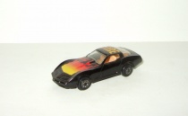 Шевроле Chevrolet Corvette China 1:60