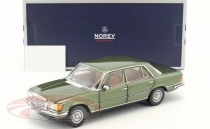 лимузин Мерседес Бенц Mercedes Benz 450 SEL 6.9 W116 1976 Norev 1:18 183455 Limit