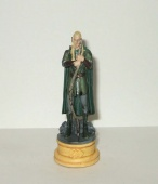 фигурка White Bishop Властелин колец Толкин Lord of the Rings 1:32 HAP6470 2013