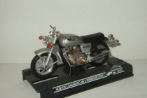 мотоцикл Norton Commando MK 3 Inyerstate 1977 Guiloy 1:18 Made in Spain