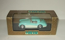 Austin Healey 100-Six Cabriolet 1959 Vitesse 1:43 L075 A