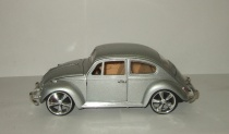 Фольксваген Жук VW Volkswagen Beetle Kafer Тюнинг Maisto 1:18