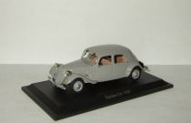 Ситроен Citroen Traction 11 A 1936 Universal Hobbies 1:43
