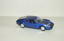 Ligier JS2 1973 Norev 1:43 Made in France