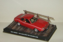 AMC Hornet James Bond Джеймс Бонд Агент 007 The man with the Golden Gun Universal Hobbies 1:43