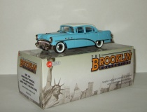 Бьюик Buick Special 1954 Brooklin Models 1:43