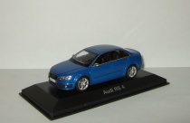 Ауди Audi RS4 B7 2006 Minichamps 1:43