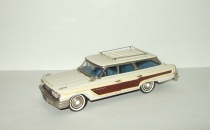 Форд Ford Country Squire 1963 Conquest Models 1:43 Limit № 9
