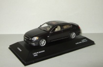 Лексус Lexus GS 450 H 2006 J Collection 1:43 JC38002HD