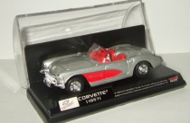 Chevrolet Corvette 1957 New Ray 1:43 48529 Ранний