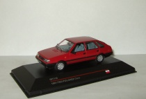 FSO Polonez Caro 1991 Red IST 1:43 IST116