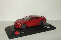 Лексус Lexus LFA 2011 J-Collection 1:43 JC234