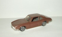 Ghia V 280 (Plymouth Valiant) 1964 Ремейк сделано в СССР Донецк ДФИ 1:43 Ранний