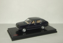 Lancia Beta Berlina (Serie 1) 1800 Lx 1972 Pego 1:43