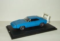 Додж Dodge Charger Daytona 1969 Eagle's Race Universal Hobbies 1:43