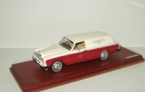 Роллс Ройс Rolls Royce Silver Shadow 1979 TSM True Scale Miniatures 1:43 TSM124366