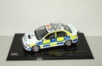 Мицубиси Mitsubishi Lancer Evolution Evo VIII Police ANPR Intercept Team 2007 IXO 1:43 MOC110