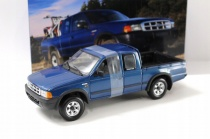 Форд Ford Ranger Pick Up 1996 4x4 Пикап Action / Minichamps 1:18