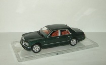 лимузин Бентли Bentley Arnage R Minichamps 1:43