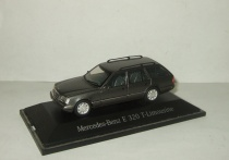 Мерседес Бенц Mercedes Benz W124 E320 T Break Универсал Herpa 1:43
