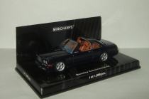 Бентли Bentley Continental SC 1996 Minichamps 1:43 436139990