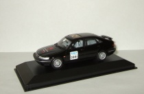 Сааб Saab 900 SE Saloon 1995 Nurnberg Toy Fair 2001 Minichamps 1:43 430170500
