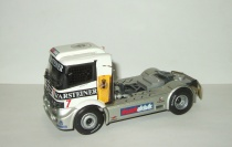 Мерседес Бенц Mercedes Benz Actros Atego Race truck 2000 High Speed 1:43 БЕСПЛАТНАЯ доставка
