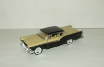Форд Ford Fairlane 1957 Road Champs 1:43