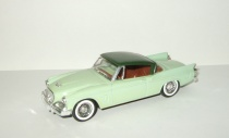 Studebaker Silver Hawk 1957 Solido 1:43 Made in France Ранний
