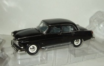Горький 21 М21 Волга Черная 1962 Yatming Road Signature 1:24