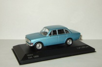 Вольво Volvo 144 1966 Whitebox 1:43