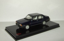 Альфа Ромео Alfa Romeo 90 Super Sedan 1984 Темно синий металлик Pego 1:43