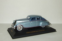 Pierce Arrow Silver Arrow 1933 IXO Museum 1:43 MUS045