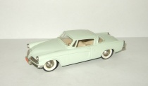 Studebaker Starliner 1953 Brooklin Models 1:43