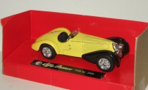 Альфа Ромео Alfa Romeo 8C 2900 1938 New Ray 1:43