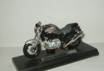 мотоцикл Cagiva Raptor 1000 2001 Welly 1:18