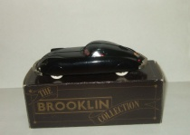 Phantom Corsair 1938 Черный Brooklin 1:43