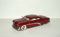 Форд Ford Custom Coupe 1950 USA Models 1:43 Limit USA 8