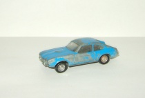 Форд Ford Capri II 1975 Schuco 1:66 Made in Germany