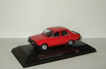 Dacia 1310 1984 Red IST 1:43 IST120