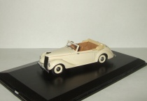 Armstrong Siddeley Hurricane Oxford 1:43