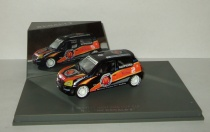 Рено Renault Clio Sport Cup ELF № 2 Mc Donald's Universal Hobbies 1:43