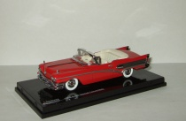 Бьюик Buick Special Convertible 1958 Vitesse 1:43 36260