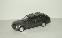 Мерседес Бенц Mercedes Benz W124 E320 T Break 1993 Универсал Herpa 1:43