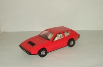 Лотус Lotus Elite 315 Boxed 1975 Corgi
